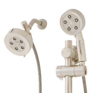 Speakman Neo VS-123010-BN 2.5 gpm Hand Shower with Shower Head