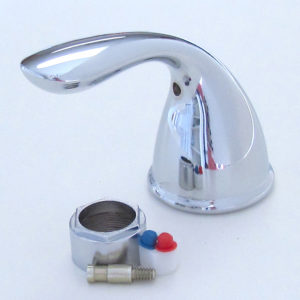 Speakman Repair Part RPG04-0401-PC Faucet handle chrome finish