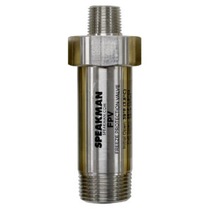 Speakman FPV-SS Stainless Steel Freeze Protection Valve