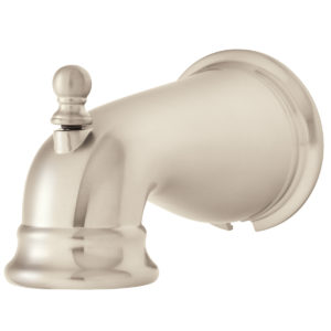 Speakman Alexandria S-1560-BN Diverter Tub Spout