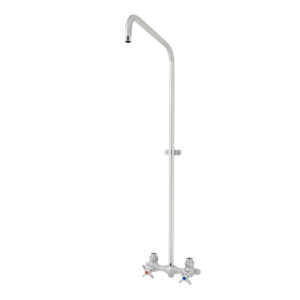 Speakman Commander SC-1240-LH Exposed Two Handle Shower