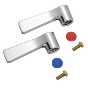 Speakman Commander A-LEVER Lever Handle Set