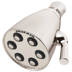 Speakman Icon S-2252-PN-E2 Low Flow Shower Head
