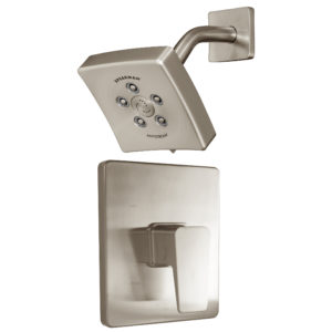 Speakman SM-24010-BN Kubos Trim and Shower Combination