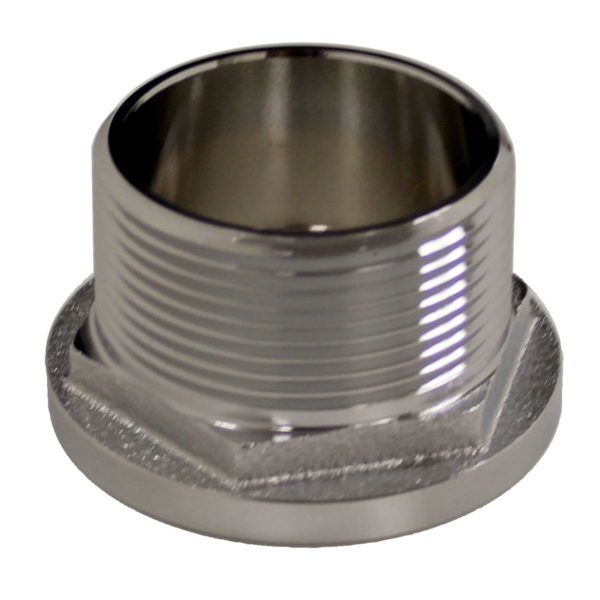 1-1/2 COUPLING NUT          BG