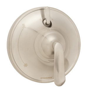 Speakman Caspian CPT-7400-P-BN  Shower Valve Trim