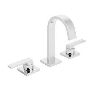 Speakman Lura SB-2523 Widespread Faucet with Lever Handles