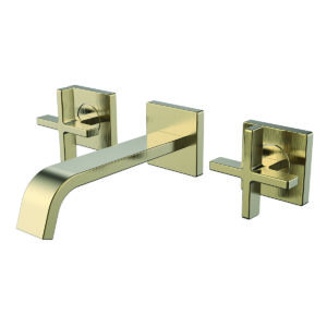 Speakman SB-2551-BBZ Lura Wall-Mounted Faucet