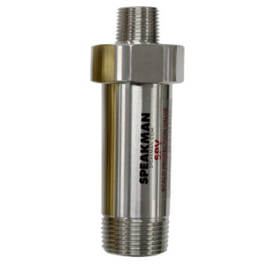 Speakman SPV-SS Stainless Steel Scald Protection Valve