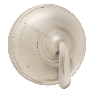 Speakman Caspian SM-7000-P-BN  Shower Valve and Trim