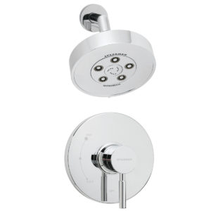 Speakman Neo SM-1010-P Shower System Combination