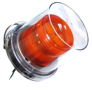 Speakman Repair Part 76-0206 120 Volt Amber Light
