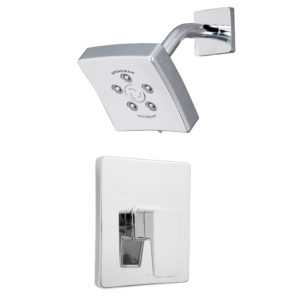 Speakman SM-24010 Kubos Trim and Shower Combination