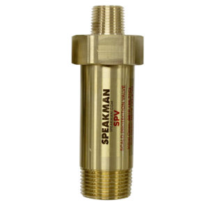 Speakman SPV Scald Protection Valve