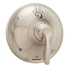 Speakman Chelsea SM-10400-P-BN  Shower Valve and Trim