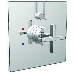 Speakman CDCPT25401 Lura Diverter Shower Valve Trim