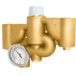 Speakman STW-350 Safe-T-Zone Thermostatic Mixing Valve