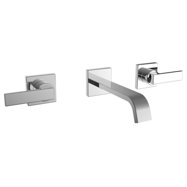 Speakman SB-2553 Lura Wall-Mounted Faucet