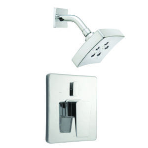 Speakman SLV-24410 Kubos Diverter Trim and Shower Combination (Valve not included)