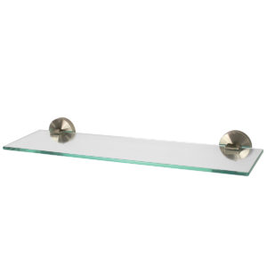 Speakman Neo SA-1209-BN Glass Shelf