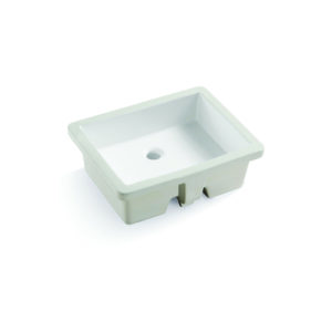 Speakman Westmere B-1200 Rectangle Undermount Sink