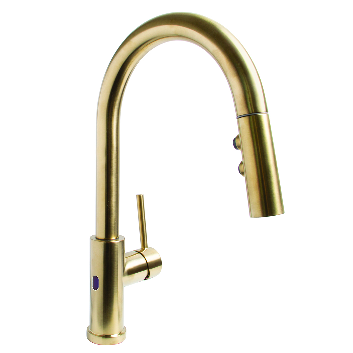 Neo Sensor Pull Down Kitchen Faucet - BRB