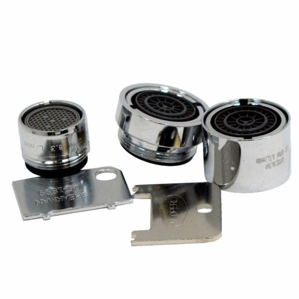 Speakman Repair Part RPG05-0734-PC All size 2.2 laminar outlets