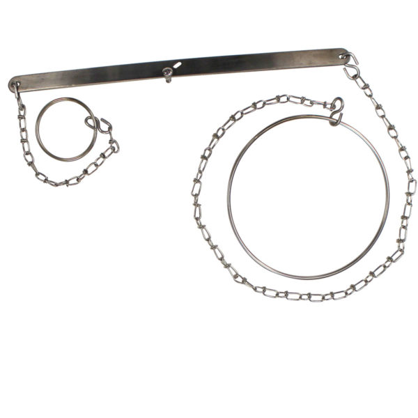 Ring Handles and chain for the SE-216