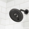 Speakman Neo S-2540-MB Shower Arm and Flange