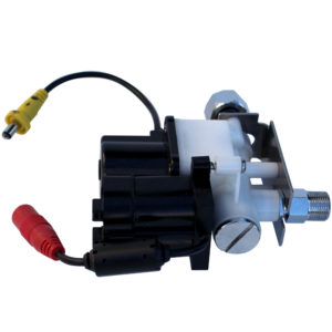 Speakman Repair Part G76-0131 Solenoid Assembly with Battery Pack