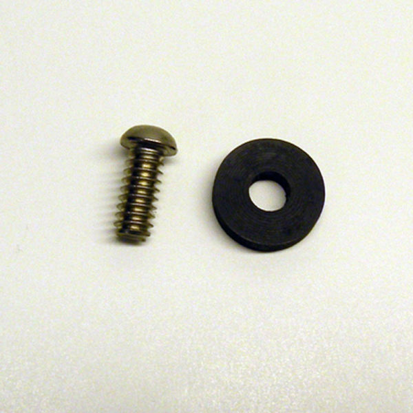 Seal Washer and Screws