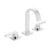 Speakman Lura Widespread Faucet with Lever Handles