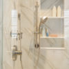 Speakman Neo SM-1040-P-BN Shower and Tub Combination