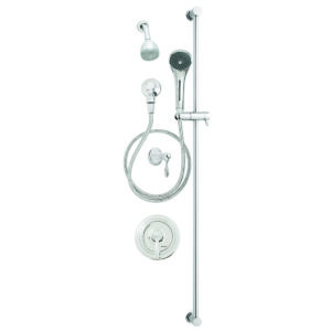 Speakman SentinelPro Trim and Shower System (Valve not included)