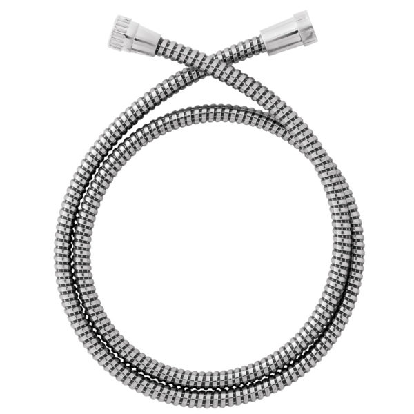 5' Ss Hose With Washers