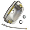 Speakman Repair Part G68-0063 Stainless Steel Bowl Assembly for SE-505